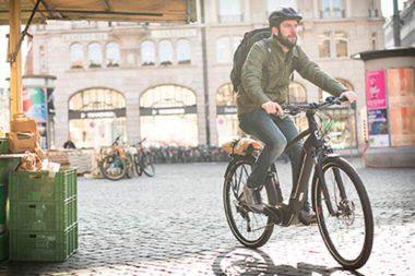 Vélos ville et trekking